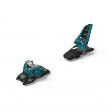 Squire 11 Id 110Mm Teal/Black