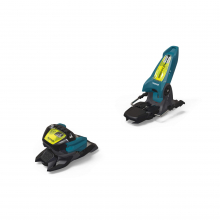 Griffon 13 Id 110Mm Teal/Flo-Yellow