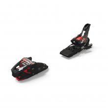 Xcomp 16 Black/Flo-Red