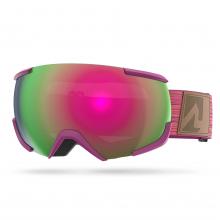 16:10+ Magenta W/Pink Plasma Mirror by Marker