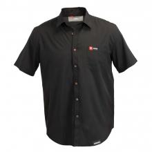 SS Button Down Shirt Black by Marker in Chelan WA