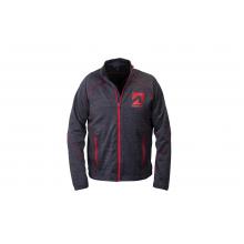 Fullzip Bonded Fleece Jacket by Marker in Chelan WA