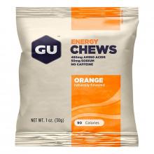 GU Energy Chews 24 pack by Gu Energy Labs