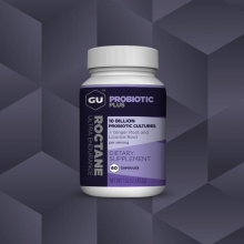 Roctane Probiotic Plus Capsules