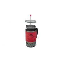 Coffee Press Kit, Windburner