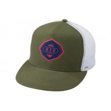 Stamp Cap