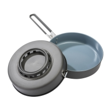 WindBurner Ceramic Skillet by MSR in Edmonton Ab