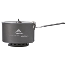 WindBurner Sauce Pot by MSR in Canmore Ab