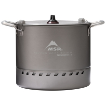 WindBurner Stock Pot by MSR in Alamosa CO
