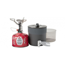 PocketRocket Deluxe Stove Kit