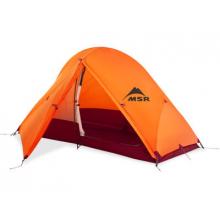 Access 1 Ultralight, Four-Season Solo Tent by MSR