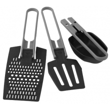 Alpine Utensil Set by MSR in Red Deer Ab