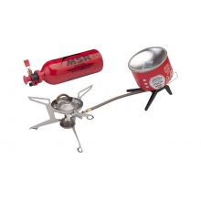 WhisperLite Universal Stove by MSR in Mobile Al