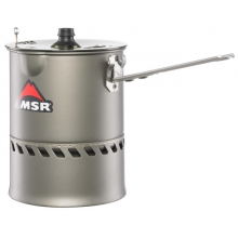 Reactor Pot by MSR
