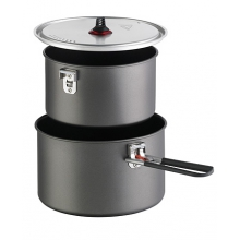 Base 2 Pot Set by MSR