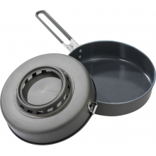 WindBurner Ceramic Skillet