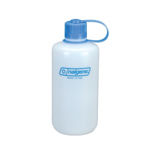 32oz Narrow Mouth HDPE by Nalgene