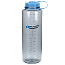 48oz Wide Mouth HDPE by Nalgene