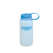 16oz Wide Mouth HDPE by Nalgene