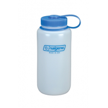 32oz Wide Mouth HDPE by Nalgene