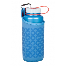 Bottle Clothing,  Blue Printed by Nalgene