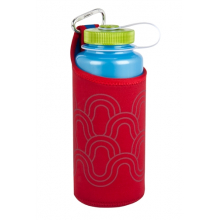 Bottle Clothing, Red by Nalgene