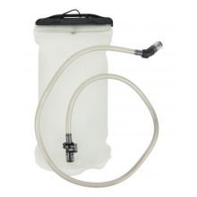 2.0 Liter Hydration Bladder Packaged