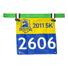 Race Number Belt 2.0 by Nathan in Kailua Kona Hi