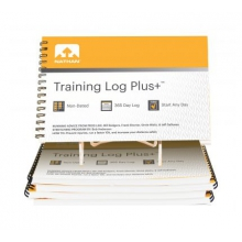 Training Log Plus+ by Nathan in Mashpee Ma