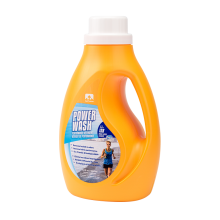 Power Wash Performance Detergent 64oz by Nathan