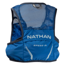 Speed 2L Men's Hydration Vest by Nathan in Juneau Ak