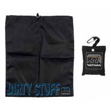 Dirty Stuff Bag + RunFresh Odor Eliminator (Gym Bag) Combo