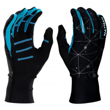 HyperNight Reflective Glove  - Women's by Nathan in Gaithersburg MD