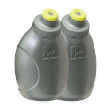 Push-Pull Cap Flask / 2-Pack - 10oz/300mL by Nathan in Lancaster PA