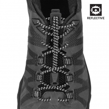 Reflective Run Laces by Nathan in Gaithersburg MD
