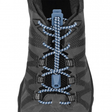 Reflective Run Laces by Nathan in Colorado Springs CO