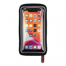 SaferRun Ripcord Siren Handheld Phone Carrier