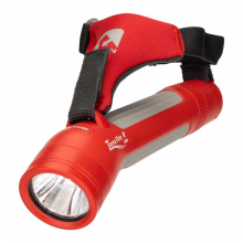 Terra Fire Hand Torch 300 R by Nathan