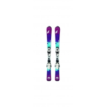 Little Belle Fdt 4.5 (70-90) - JR 4.5 FDT by Nordica