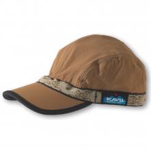 Synthetic Strapcap Hat by Kavu in Iowa City IA