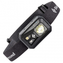 ReVolt Rechargeable Headlamp by Black Diamond in Delta Bc
