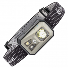 ReVolt Rechargeable Headlamp by Black Diamond in Penticton Bc