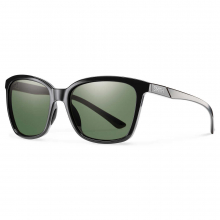 Colette Sunglasses by Smith Optics in Evergreen Co
