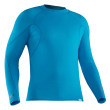 Men's H2Core Rashguard Long-Sleeve Shirt by NRS in Flagstaff Az