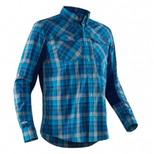Men's Guide Long-Sleeve Shirt by NRS in Burbank Ca