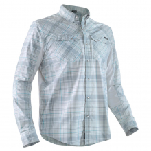 Men's Guide Long-Sleeve Shirt by NRS in Smithers Bc