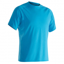 Men's H2Core Silkweight Short-Sleeve Shirt by NRS in Folsom CA