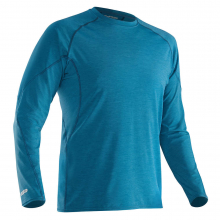 Men's H2Core Silkweight Long-Sleeve Shirt by NRS in Flagstaff Az