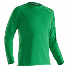 Men's H2Core Silkweight Long-Sleeve Shirt by NRS in Berkeley Ca