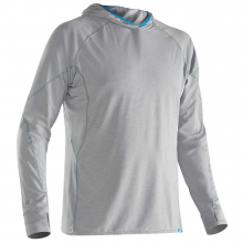 Men's H2Core Silkweight Hoodie by NRS in Conway Ar